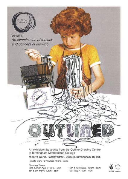 Outlined Exhibition