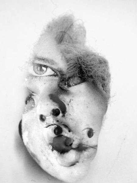 Doll Face I
