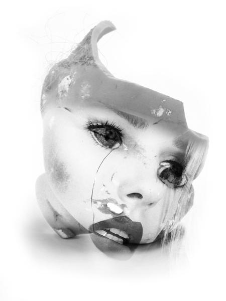 Doll Face VI