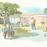 Portrait: Winnersh Primary School