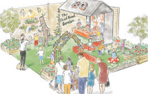 ConceptVisual_SallyBarton_Storyboards_B&Q_GardenCentre