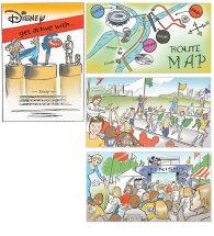 Disney's 'Get Active' campaign