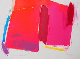 Colour Sequence IX