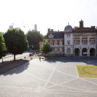 Chelsea Parade  Ground Blank Canvas