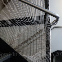 Kentish Town Health Centre - The First Stairwell Installation View 11