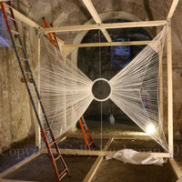 The making of The White Hole in The Fortezza Vecchia Livorno 10