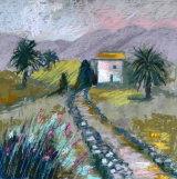 Sardinian Path