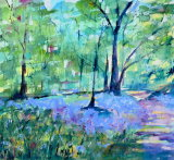 Banstead Woods Bluebells - SOLD