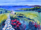 Scottish Isles - SOLD