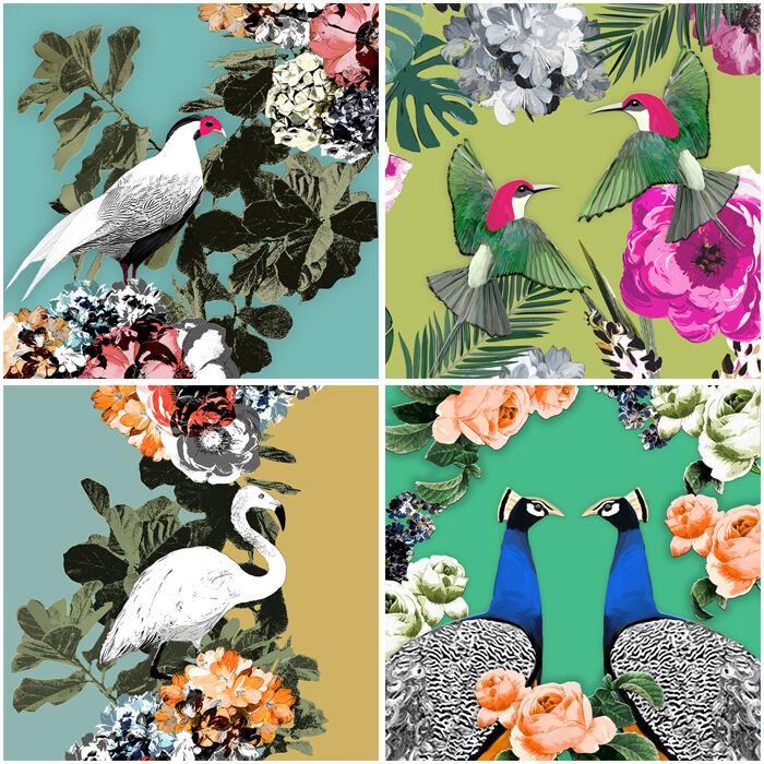 Bird Lovers Bundle (GT007, 009, 011, 012)