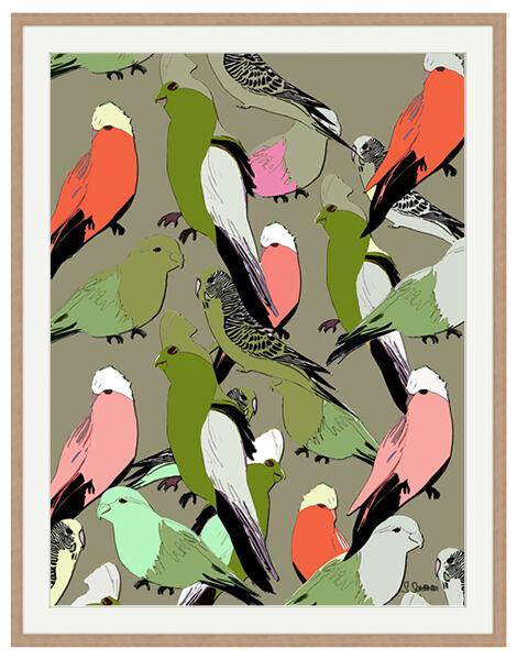 Bird No2