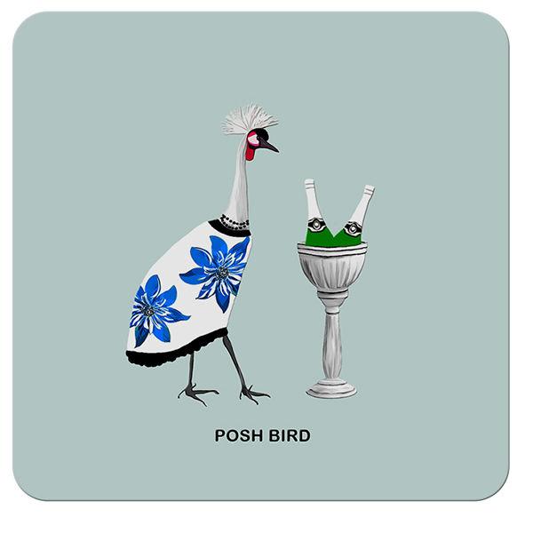 COA003 ... Posh Bird