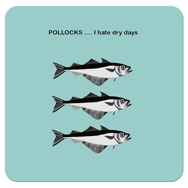 COA007 ... Pollocks