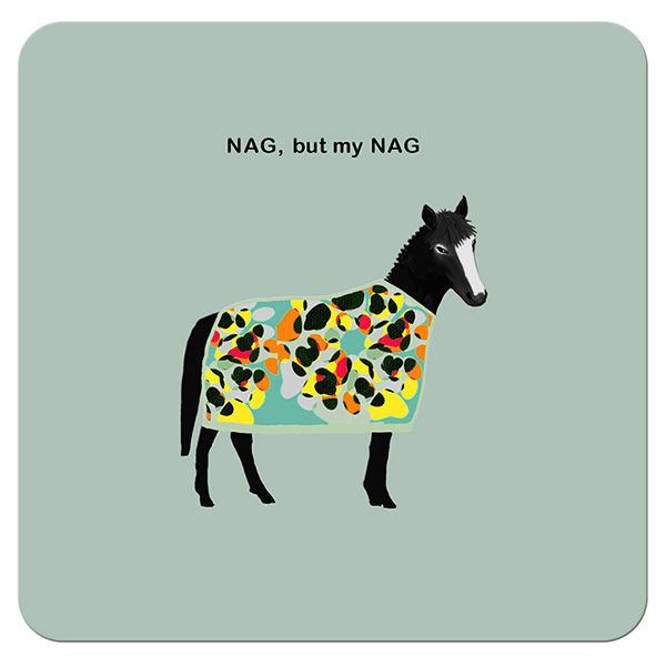 COA017 ... Nag