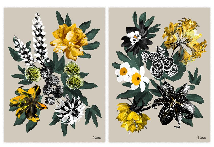 Flora Fest No15 & No17
