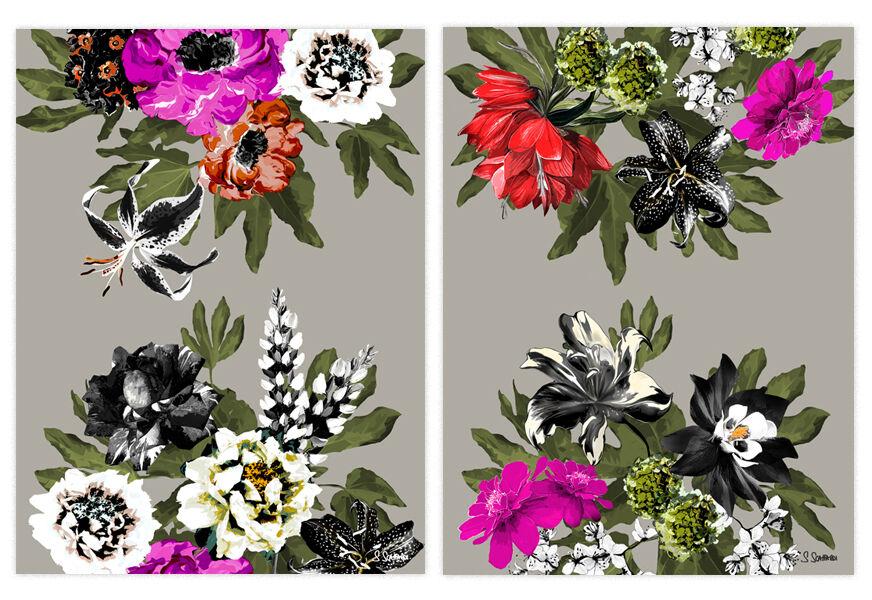 Flora Fest No18 & No19