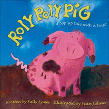 Roly Pig