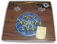 Wizard Desk