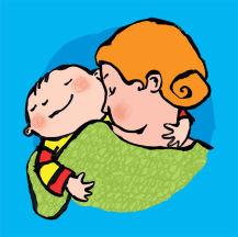 Mummy's Hug