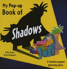 My Pop-up Book of Shadows