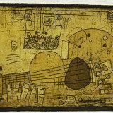Guitarist (Gold Version)