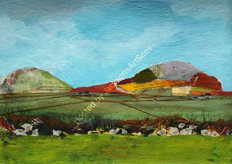 Penwith Landscape