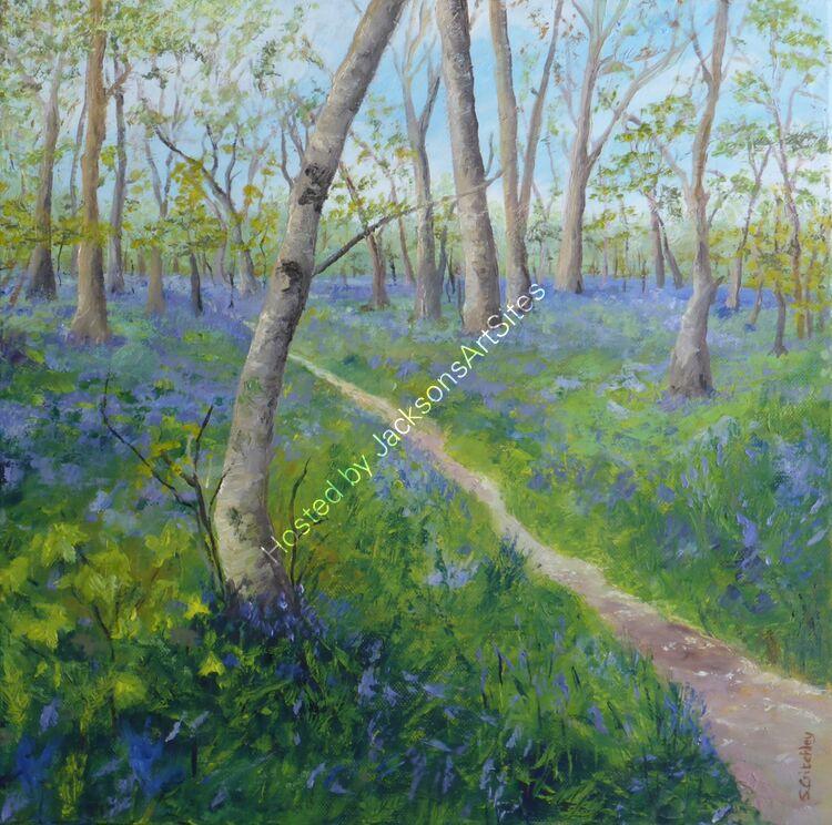 Woodland Spring, Godolphin