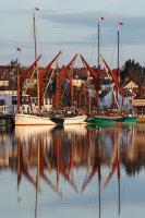 Sail symmetry
