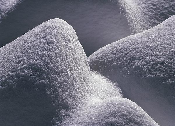 Snowscape