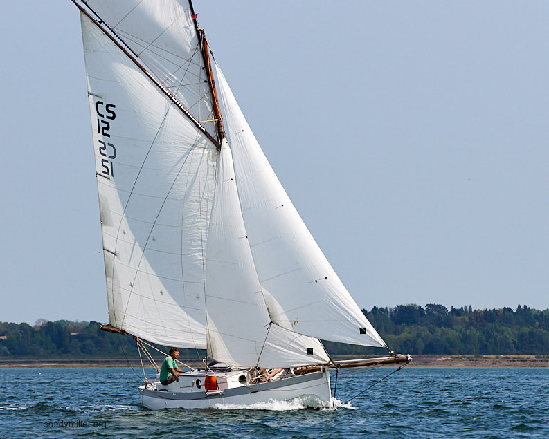 Fanny of Cowes