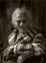 Beautiful Old Lady - Havana Cuba