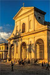 Old Church - Trinadad