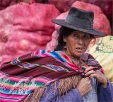 Market in Sucre - Boliva