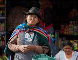 Market Cusco - Peru