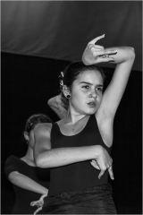 Flamenco Dancing - Havana Cuba