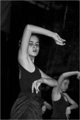 Flamenco Arms - Dance School - Havana Cuba