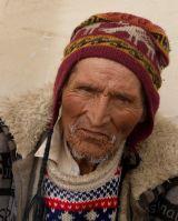 Old Man - Peru