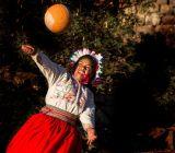 LLachon Community - Lake Titicaca