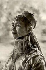 Paulang - Karen Tribe Myanmar