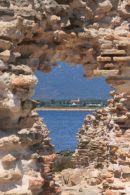 Roman Ruins, Sardinia