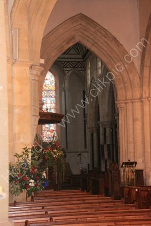 The Church in Heytesbury