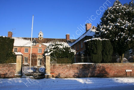 St John's Hospital, Heytesbury