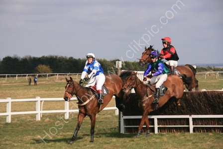 Point to Point, Larkhill 2012