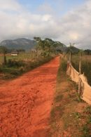 Farm Track near Vinales