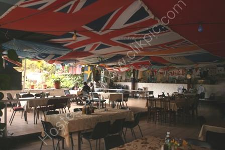 Ann's Place, Cafe, Jamestown