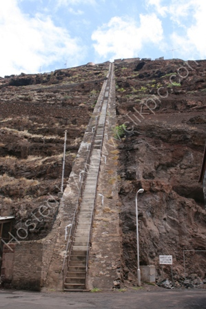 Jacob's Ladder, St Helena