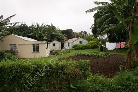 Farm at Green Hill, St Helena