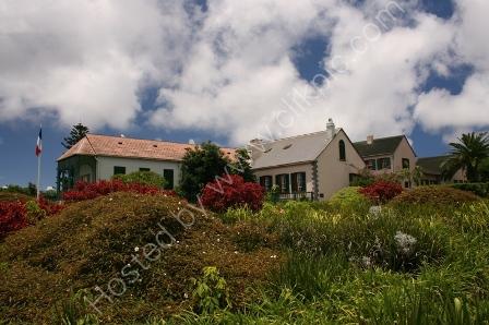 Longwood Hse & Garden