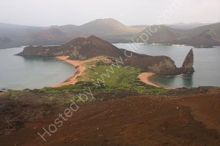 Bartholome Island