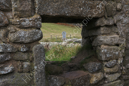Solitary Grave on Cape Cornwall